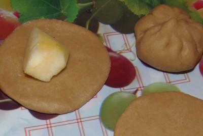 Яблоки в тесте - яблоки в тесте...jpg
