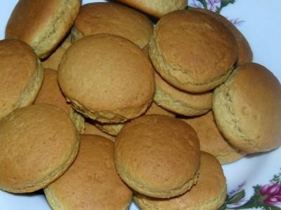 Печенье постное, рассольное - 2.JPG