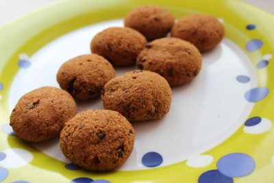 Овсяное печенье без сахара - IMG_9201.JPG
