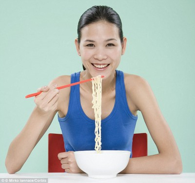 Zero Noodles или порция лапши на 8 ккал - article-2283877-1840A3CF000005DC-176_634x594.jpg