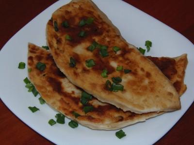 Чебуреки с сыром - Чебуреки с сыром.JPG