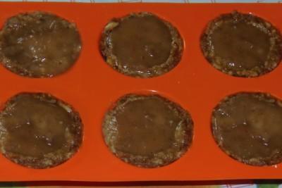 Сыроедное пирожное - P5250019.JPG