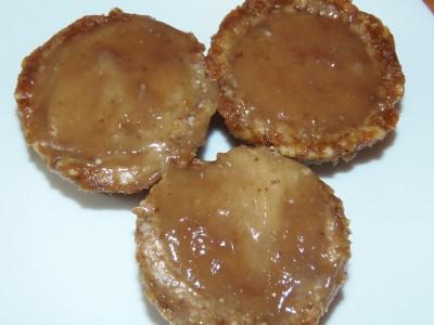 Сыроедное пирожное - P5250021.JPG