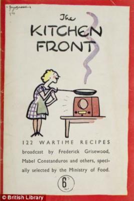 Военный рацион или как приготовить рыбу из риса - article-2326864-19DD57E9000005DC-638_306x458.jpg
