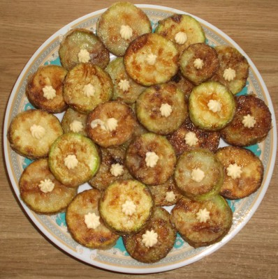 Жареные кабачки с чесноком - 01_ukrashaem kabachki 4.jpg