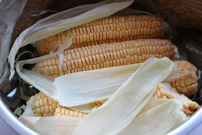 Кто как варит кукурузу? - IMG_2789.JPG