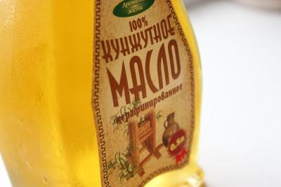Какое растительное масло лучше? - IMG_1720.JPG