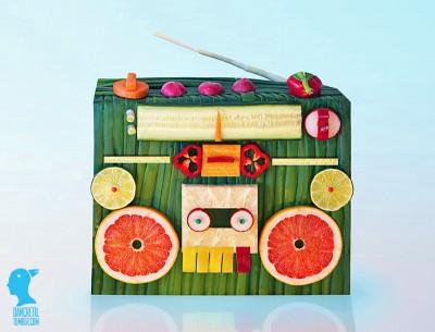 Мир сквозь призму овощей и фруктов глазами народа искусства - tumblr_moumv8DFWJ1rnq0x7o1_1280.jpg