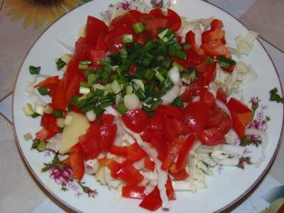 Овощи в рукаве - овощи в рукаве.JPG