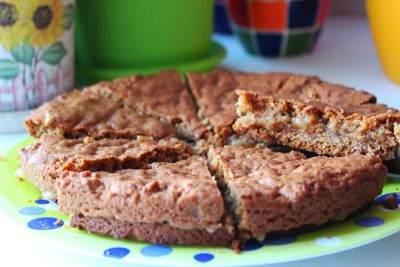 Постные пироги на варенье - IMG_2289.JPG