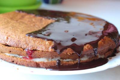 Постные пироги на варенье - IMG_2666.JPG