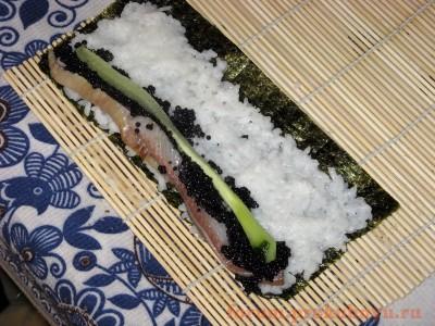 Рецепты приготовления суши в домашних условиях - 08 Суши.JPG