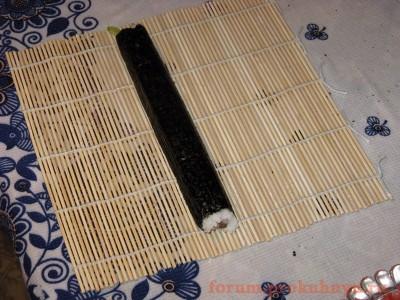 Рецепты приготовления суши в домашних условиях - 11 Суши.JPG