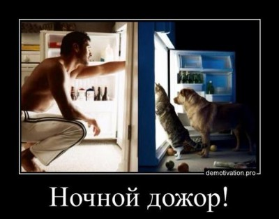 Едите ли Вы ночью? - Nochnoj_dozhor.JPG
