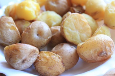 Запеченный картофель и рецепты с ним - IMG_5626.JPG