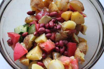 Запеченный картофель и рецепты с ним - IMG_5711.JPG