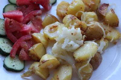 Запеченный картофель и рецепты с ним - IMG_5697.JPG