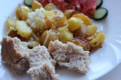 Запеченный картофель и рецепты с ним - IMG_5699.JPG