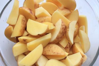 Запеченный картофель и рецепты с ним - IMG_5596.JPG