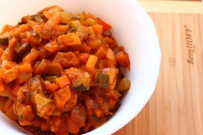 Овощное рагу с баклажанами и кабачком - IMG_5885.JPG