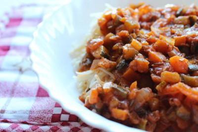 Овощное рагу с баклажанами и кабачком - IMG_5945.JPG
