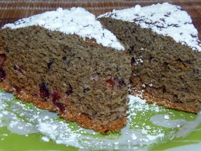 Смородиновый пирог - смородиновый пирог.JPG