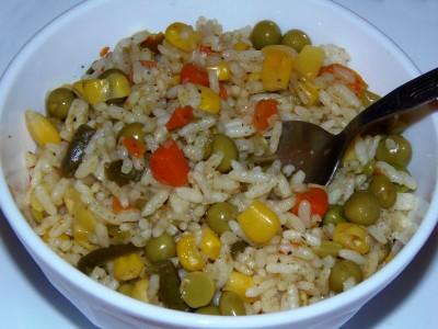 Рис с овощами в мультиварке - рис с овощами.JPG