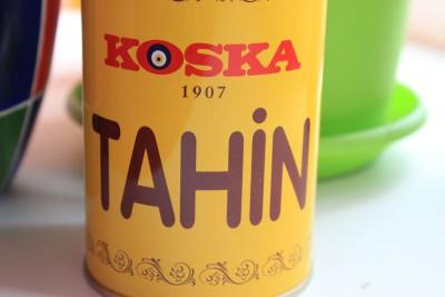 Тхина или паста тахини - IMG_5107.JPG