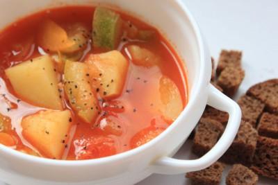 Самый вкусный и простой в приготовлении суп. Рецепты - IMG_5310.JPG