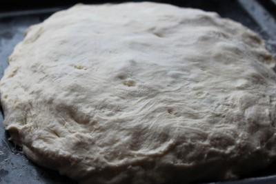 Овощной пирог на рассольном тесте - IMG_6727.JPG