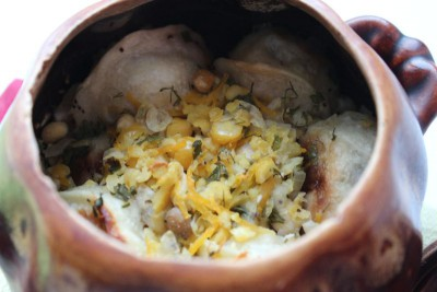 Нут турецкий горох и блюда из него - IMG_6382.JPG