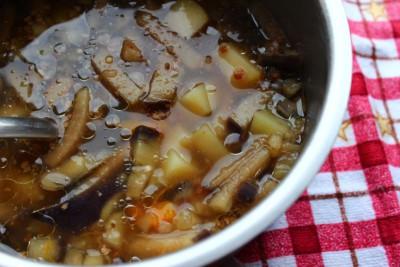 Самый вкусный и простой в приготовлении суп. Рецепты - IMG_7713.JPG