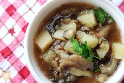 Самый вкусный и простой в приготовлении суп. Рецепты - IMG_7751.JPG