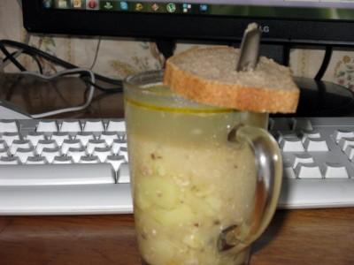 Суп из кружки - Суп из кружки.JPG