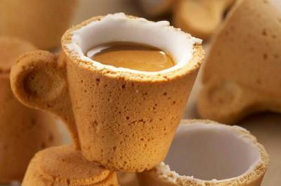 Съедобные ложки от предприимчивого пенсионера - Lavazza_Cookie_Cup_1.jpg