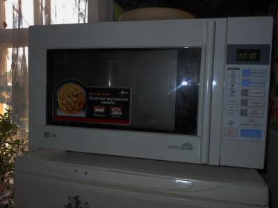 Плита и духовка, какая у вас? - DSCN5658 микроволд1200.jpg