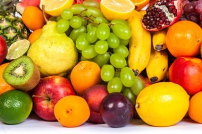 Как правильно есть фрукты и овощи? - Fruits.jpg