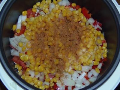 Буррито с фасолью, кукурузой и овощами - 2.jpg