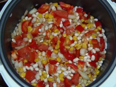 Буррито с фасолью, кукурузой и овощами - 3.jpg
