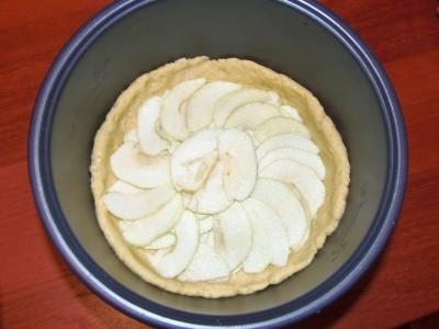 Быстрый пирог на рассоле - PB110021.JPG