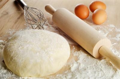 Простые секреты дрожжевого теста - Dough.jpg