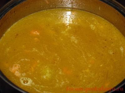 Фоторецепт: суп гороховый с жидким дымом - 03 Суп гороховый с жидким дымом.JPG
