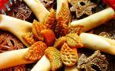 Питха - традиционное блюдо Бангладеш и Западной Индии - pitha.jpg