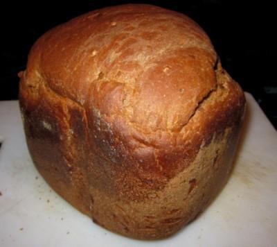 Ржаной хлеб в хлебопечке. Рецепты - IMG_7929.JPG