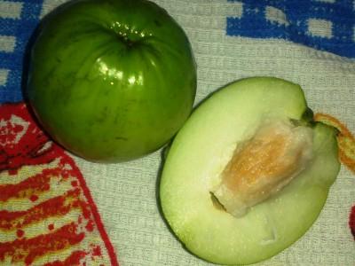 Экзотические овощи и фрукты - IMG1001.jpg