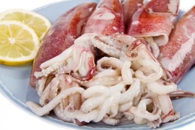 Худеем с помощью морепродуктов - Squid.jpg
