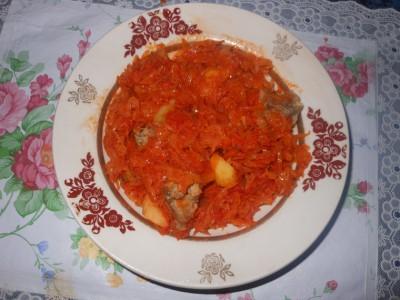 Овощное рагу с картофелем и яблоками - рагу с гуляшом.jpg