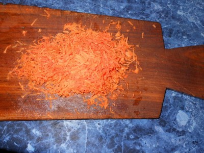 Квашеная капуста получается дряблой и вялой. Что делать? - морковь на фотку.jpg