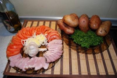 Фаршированный картофель для ленивых - фаршированый картофель.jpg