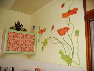 Фантазии на тему кухни: отделка стен - 02_82482906.jpg